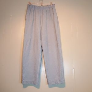 Hanna Andersson Gray Sweatpants